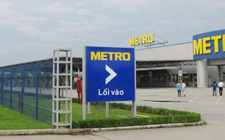 Metro ôm tiền ra đi, đại gia nước ngoài, thâu tóm metro