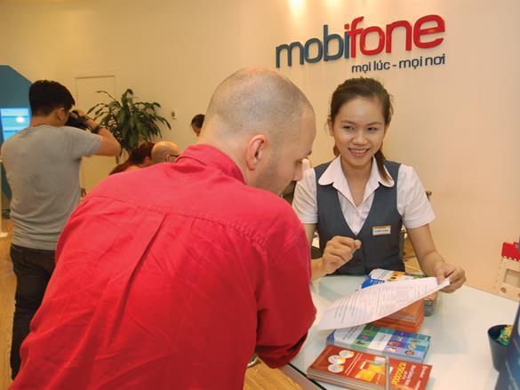 MobiFone, mô hình MobiFone, kinh doanh, kĩ thuật