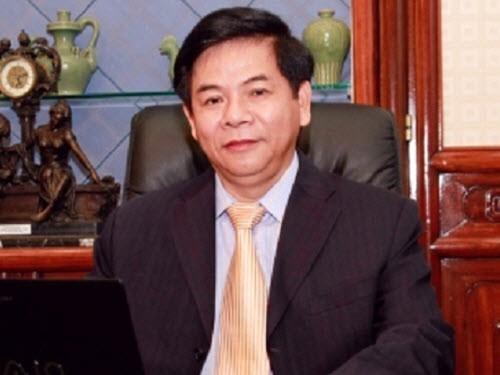 ACB, Địa ốc dầu khí, Eximbank, Hoàng Ngọc Sáu, phạm trung cang, tân đại hưng, sếp tuổi ngọ, bất động sản
