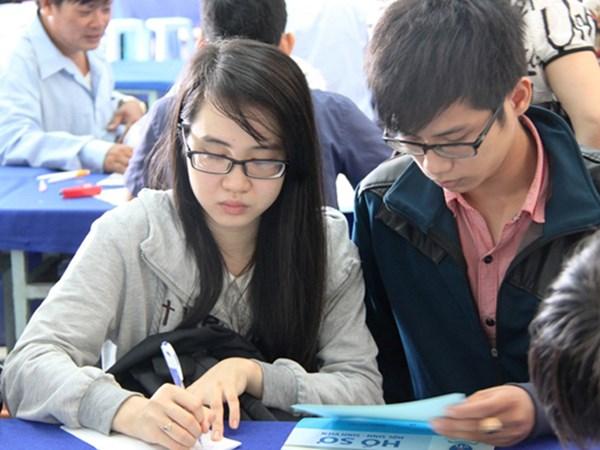 thi quốc gia 2015, phương án chính thức, tuyển sinh, tốt nghiệp phổ thông, thi 4 môn, môn thi chính, phương án thi, đại học, cao đẳng, 10 khối thi mới,  mã số