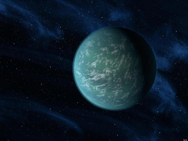 Trái đất, Hành tinh, Hệ mặt trời, Kính thiên văn Kepler, NASA, Vũ trụ, Sự sống