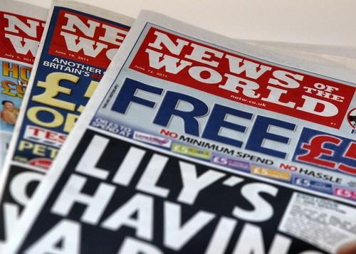 tự do báo chí, bịa đặt, sao chép thông tin