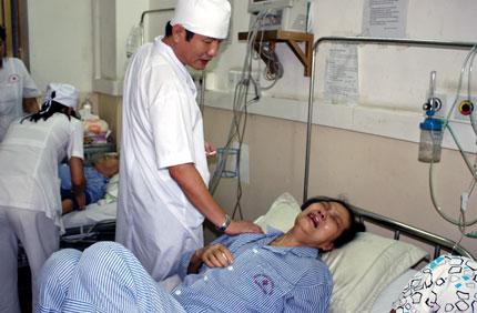 Nhiều bác sĩ tỏ ý đồng tình với đề xuất 'cái chết nhân đạo' để giải thoát cho những bệnh nhân phải chịu đau đớn giày vò mà không thể cứu chữa