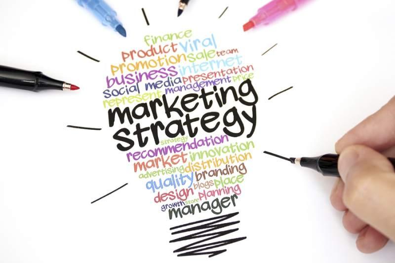Sử dụng quyền sở hữu trí tuệ trong chiến lược tiếp thị giúp tạo dựng vị trí của doanh nghiệp trên thị trường  Mẫu hữu ích