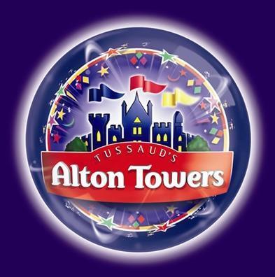 Khu du lịch Alton Towers ngày càng độc đáo với thực đơn rau quả khổng lồ