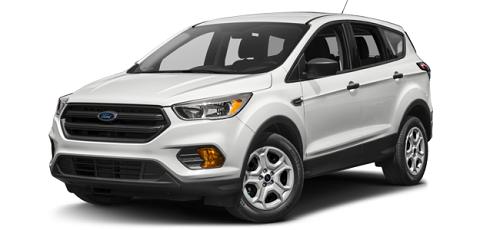 Ford Escap 2017 sẽ là một phiên bản nhỏ gọn nhưng lại vô cùng tiện lợi trong cuộc sống hàng ngày.