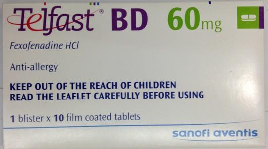 Bộ Y tế vừa ban hành quyết định rút công bố thuốc biệt dược gốc ra khỏi Danh mục công bố thuốc biệt dược gốc của Bộ Y tế đối với Công ty TNHH Sanofi-Aventis Việt Nam do tiêu chuẩn chất lượng thuốc được công bố không thống nhất với tiêu chuẩn thuốc biệt dược gốc của nhà sáng chế