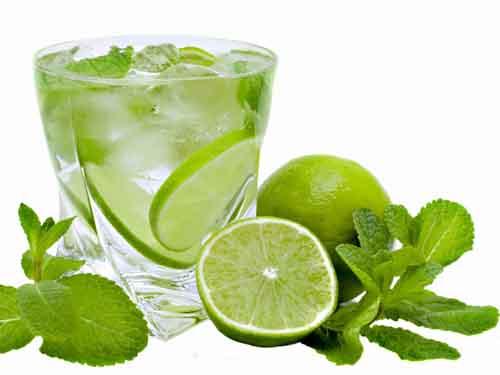 Sai lầm ăn uống ít người biết đến với nước chanh