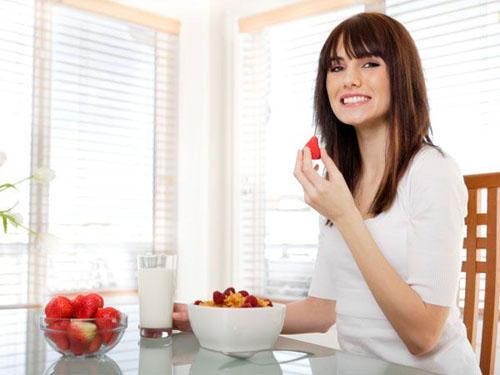 Nhiều người vẫn mắc phải những sai lầm khi ăn sáng gây hại cho sức khỏe