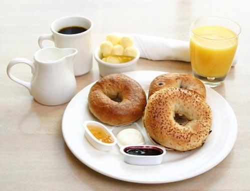 Bỏ qua bữa sáng là một sai lầm trong ăn uống