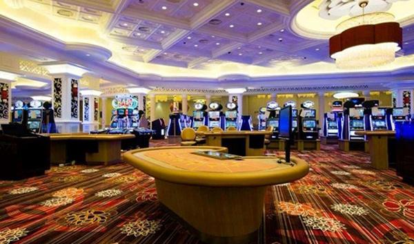 Các sân bay quốc tế trong nước sẽ được phép tổ chức kinh doanh trò chơi điện tử có thưởng theo quy định mới
