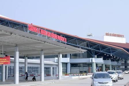Bộ trưởng Đinh La Thăng: Vietjet Air khai thác khu vực sảnh E nhà ga T1 Nội Bài