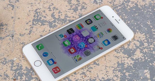 Sản phẩm công nghệ được yêu thích nhất của năm 2014 không thể thiếu vắng sự góp mặt của Iphone 6