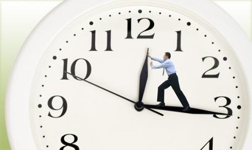 Tăng hiệu quả lao động trong giờ nghỉ