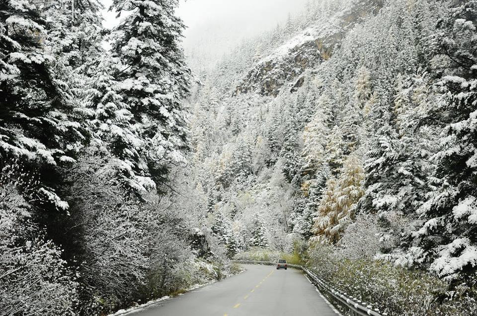 Sa Pa lạnh kỷ lục trong 60 năm nay