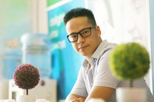 Kinh doanh online thành cồng sô cô la tươi, ông chủ trẻ đã trải qua không ít lần thất bại