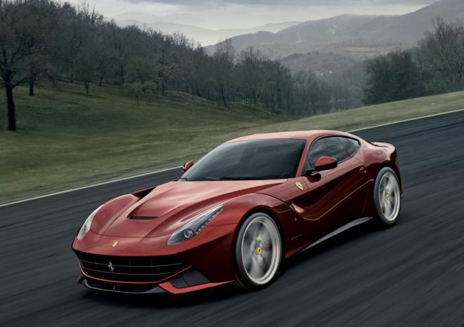 Siêu xe Ferrari 3,2 triệu đô sắp được tung ra thị trường Mỹ