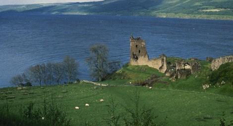 Google vào cuộc giúp đỡ thợ săn sinh vật bí ẩn hồ Loch Ness