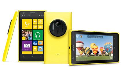 Nokia Lumia 1020 là điện thoại Windows Phone tốt nhất hiện nay