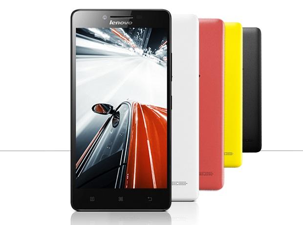 Smartphone giá rẻ Lenovo A6000 Plus mới màn hình 5 inch cấu hình mạnh mẽ