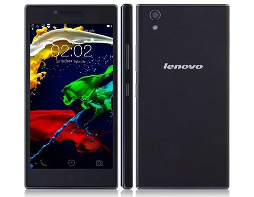 Smartphoen giá rẻ Lenovo P70 là 1 trong top 5 smartphone chính hãng vừa mở bán tại Việt Nam
