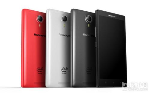 Lenovo ra smartphone giá rẻ RAM 4GB, giá rẻ hơn Zenfone 2