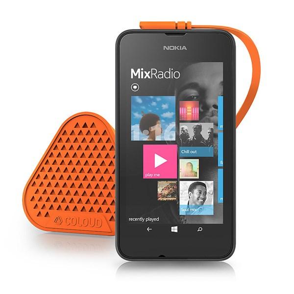 Smartphone giá rẻ 2 sim 2 sóng, gọn nhẹ tiện ích
