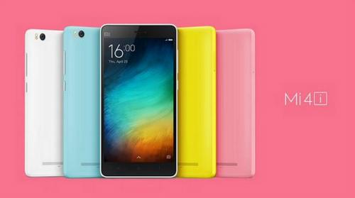 Smartphone giá rẻ màn hình Full HD giá xấp xỉ 4 triệu của Xiaomi