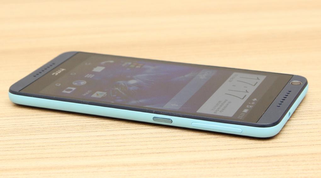 Smartphone giá rẻ HTC 8 nhân, camera khủng mới lên kệ tại Thế Giới Di Động