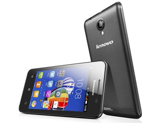 Thương hiệu Lenovo xưng danh trong top smartphone giá rẻ