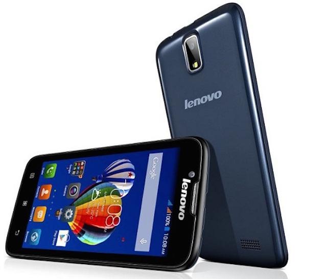 Smartphone giá rẻ Lenovo cấu hình cao, thiết kế đẹp mắt