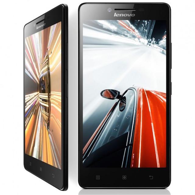 Smartphone giá rẻ Lenovo A6000 tích hợp công nghệ mạng di động siêu tốc 4G LTE cùng Wi-Fi chuẩn n