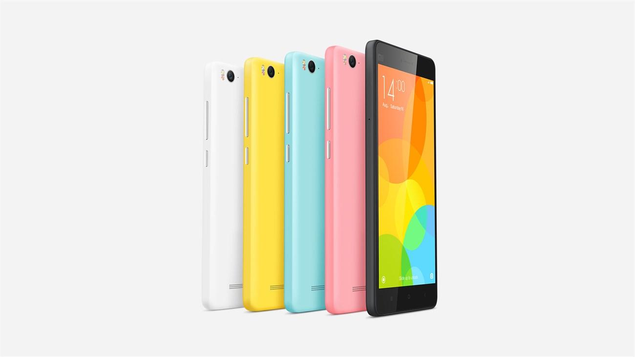 Đối thủ nặng ký của iPhone 5C smartphone giá rẻ trình làng với cấu hình cực khoẻ, pin rất trâu
