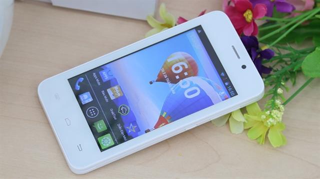 Smartphone giá rẻ độc lạ cấu hình mạnh tại Việt Nam