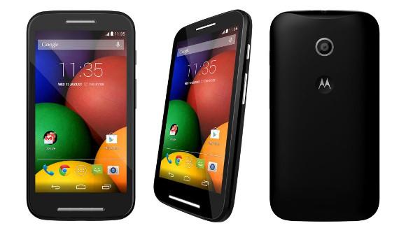 Moto 2 gen là mẫu smartphone giá rẻ mới nhất của Motorola