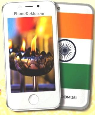 Sự ra đời của Freedom 251 hứa hẹn sẽ làm 'chao đảo' thị trường smartphone giá rẻ trên thế giới