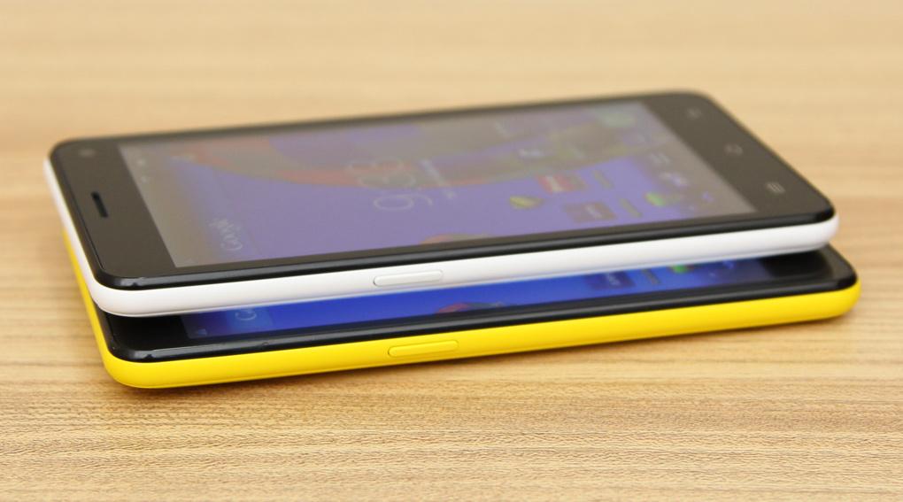 Smartphone giá rẻ dưới 2 triệu Mobiistar Lai 504M với cấu hình tốt, màn hình rộng cùng khả năng giải trí đa dạng