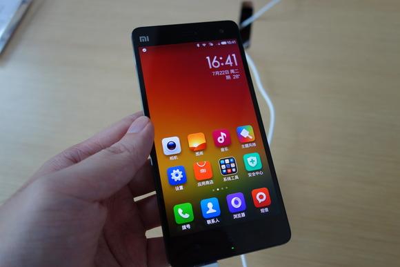 Smartphone giá rẻ phiên bản rút gọn từ model tầm cao Mi 4