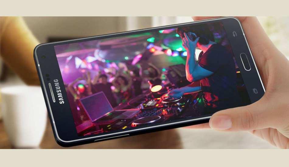 Người sử dụng đang mong chờ sở hữu mẫu smartphone hot nhất của Samsung