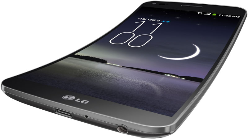Mẫu smartphone hot nhất của LG sở hữu kiểu dáng độc và lạ