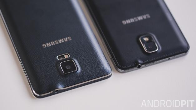 Galaxy Note 5 hiện là smartphone hot nhất và được mong chờ nhất của Samsung