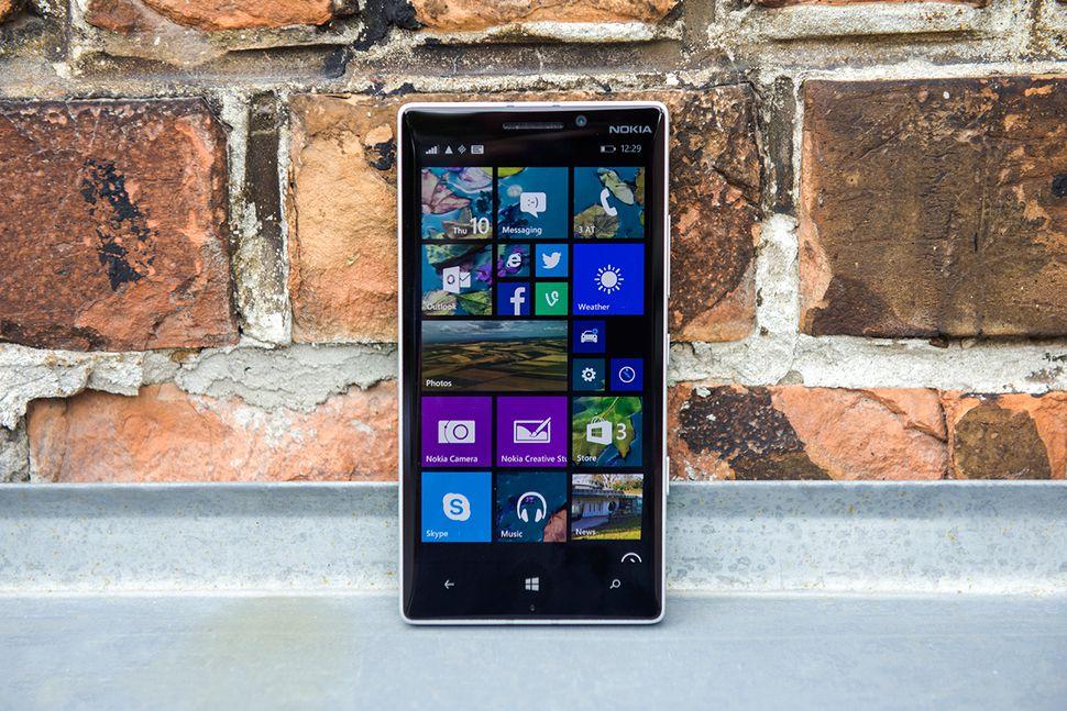 Nokia Lumia 930 hỗ trợ ghi âm thanh vòm và tính năng sạc không dây tích hợp