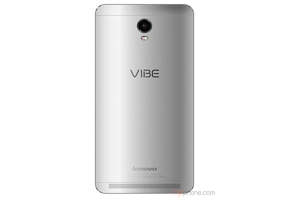 Smartphone Lenovo  Vibe P1 Pro là 1 phiên bản cao cấp của Vibe P1