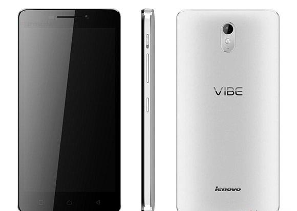 Vibe P1 là một trong những mẫu smartphone hot nhất của Lenovo trong năm nay
