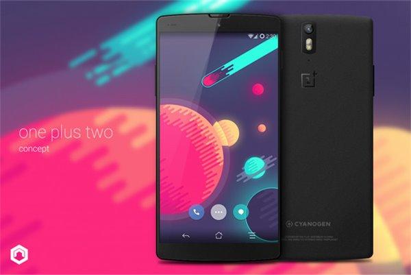 Hiện nay, One Plus Two trở thành mẫu smartphone hot nhất trên thị trường
