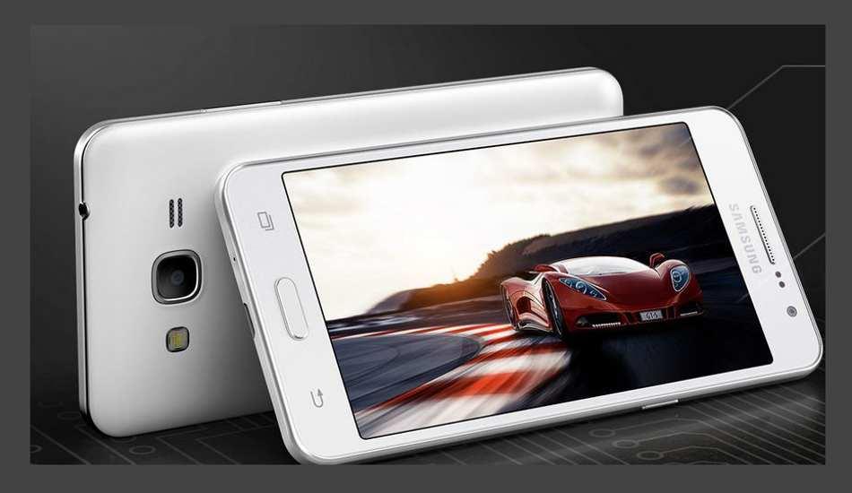 Galaxy Grand Prime 4G là dòng smartphone hot nhất của Samsung đang được mong chờ