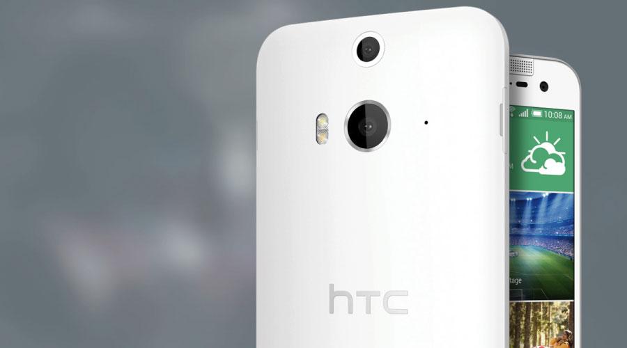 HTC Butterfly 2 là một trong những smartphone hot nhất phân khúc tầm trung