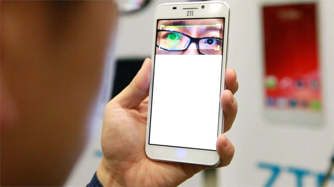 Smartphone hot nhất Zte Grand S3 camera siêu 'khủng'