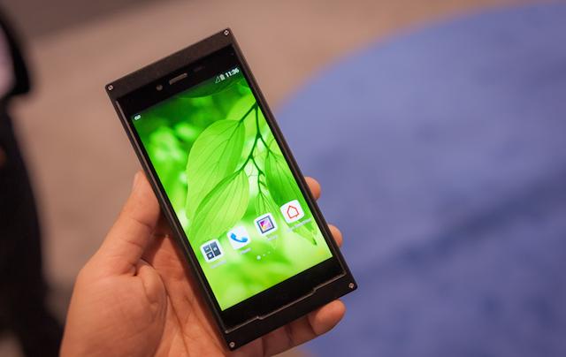 BPhone, smartphone của Bkav đang là chiếc smartphone thu hút dư luận hiện nay