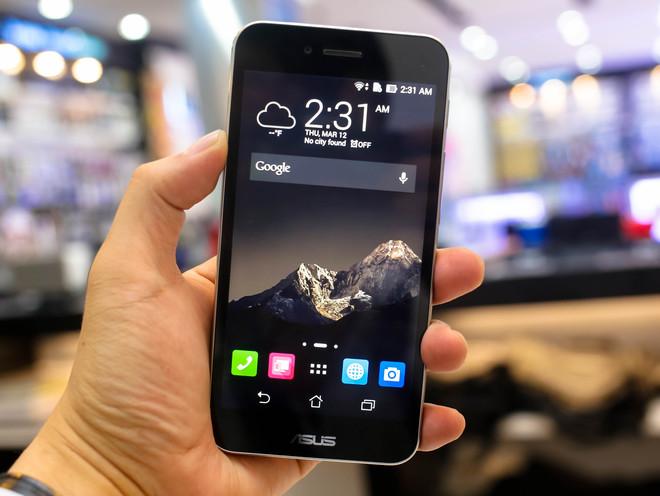 Asus rất nổi tiếng với dòng smartphone giá rẻ ZenFone, hứa hẹn tiếp tục gây bão với PadFone S